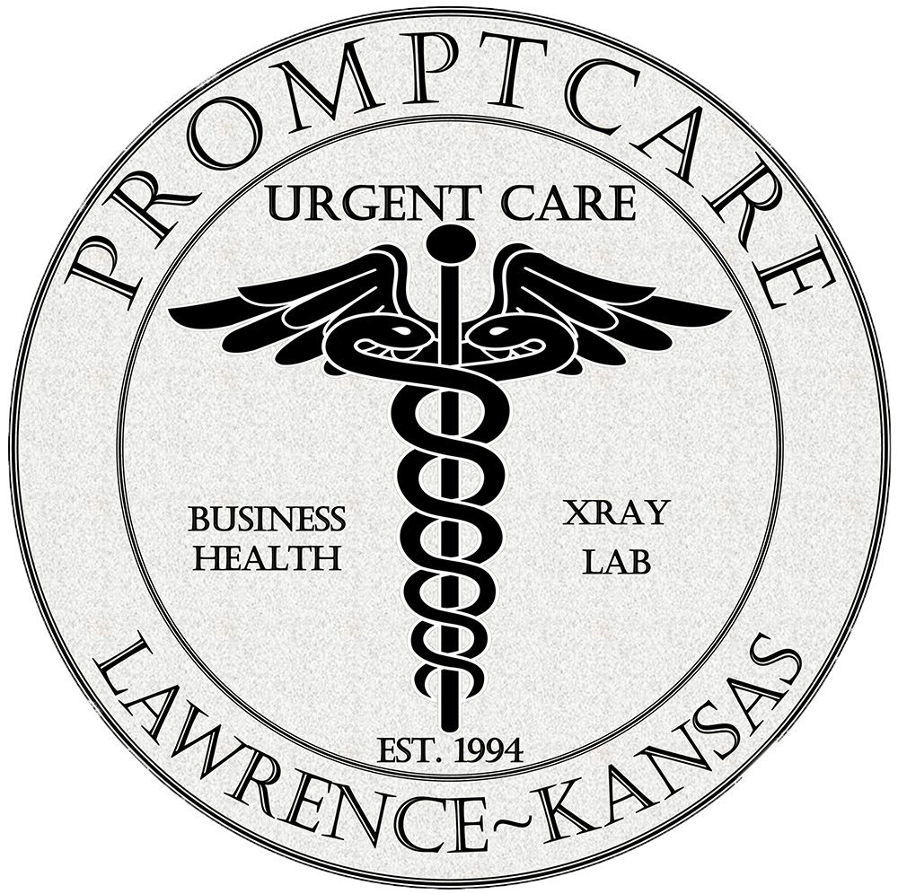 PromptCare: Lawrence, KS: Walk In Urgent Care, Drug
